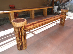A1 Stump Reclaimed Furniture - 041