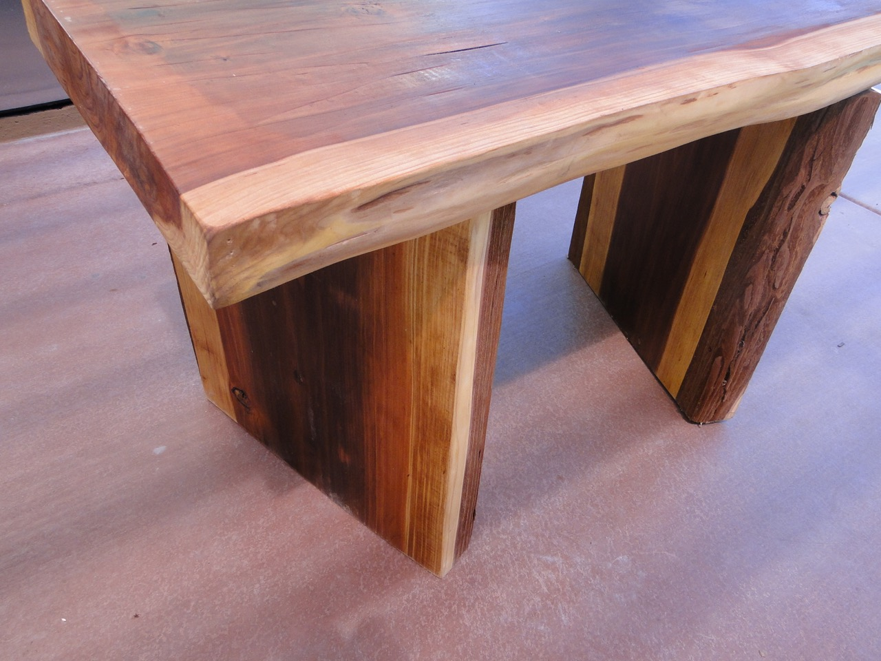 A1 Stump Reclaimed Furniture - 049