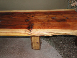 A1 Stump Reclaimed Furniture - 115