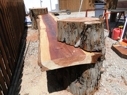 A1 Stump Reclaimed Furniture - 010