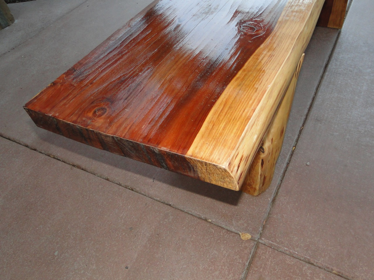 A1 Stump Reclaimed Furniture - 119