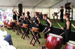 Japanese Drum Group