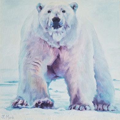 Polar Standoff