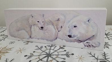 Polar Naptime