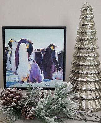 Penguin Bond