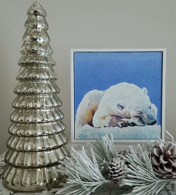 Polar Snooze