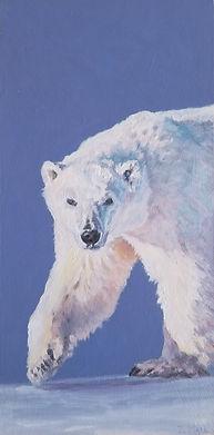 Polar Stride