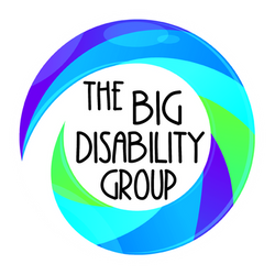 BDG Logo Round