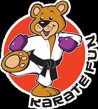 Karate Fun - Dan complete logo.png