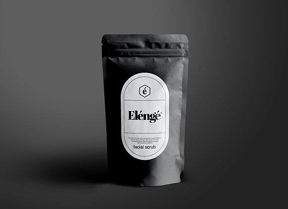 Facial & Body Coffee Scrub