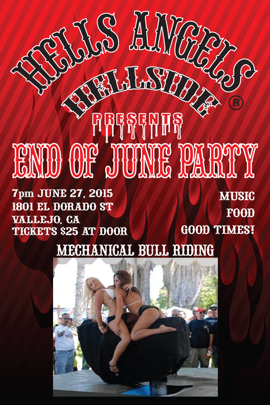 End of June Party