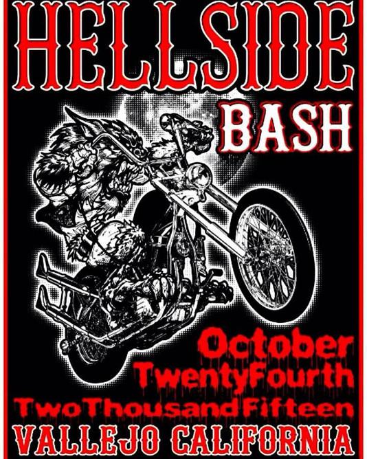 Hellside Halloween Bash