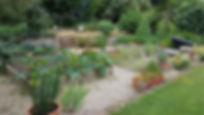 Townsend Barn Nursery Poulshot Devizes