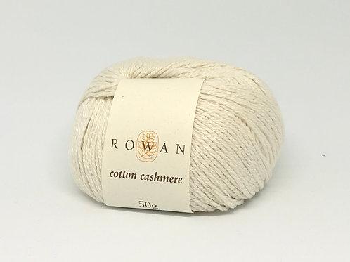 Cotton Cashmere Rowan 226 (ecru)