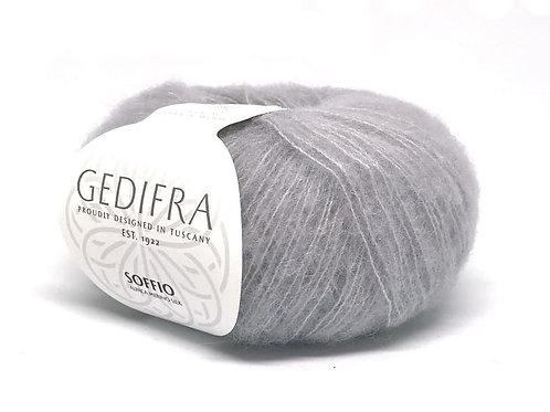 SOFFIO Gedifra 613 (серебро)