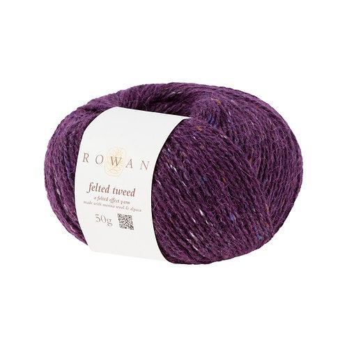 Felted Tweed Rowan 151 (Bilberry)