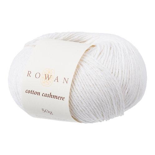 Cotton Cashmere Rowan 210 (paper)