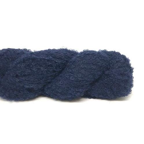 ALPAKA BOUCLE Kremke b426 (королевский синий)