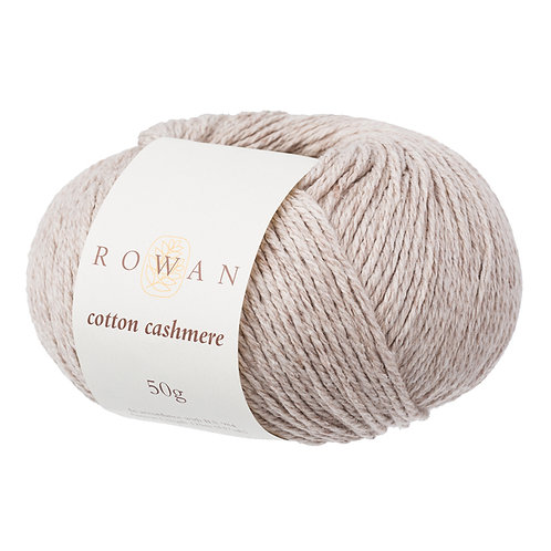 Cotton Cashmere Rowan 211 (Linen)