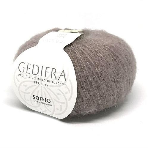 SOFFIO Gedifra 603 (пепел розы)