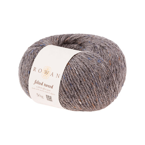 Felted Tweed Rowan 195 (Boulder)