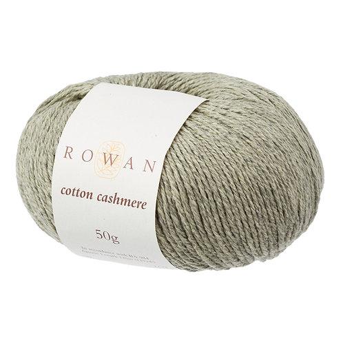 Cotton Cashmere Rowan 219 (sea spray)