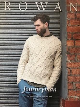 """Брошюра """"Journeyman"""" - Rowan"""