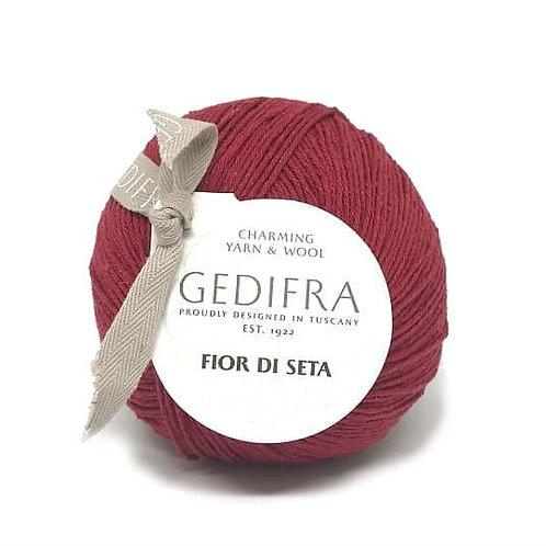 FIOR DI SETA Gedifra 1265 (винно-красный)