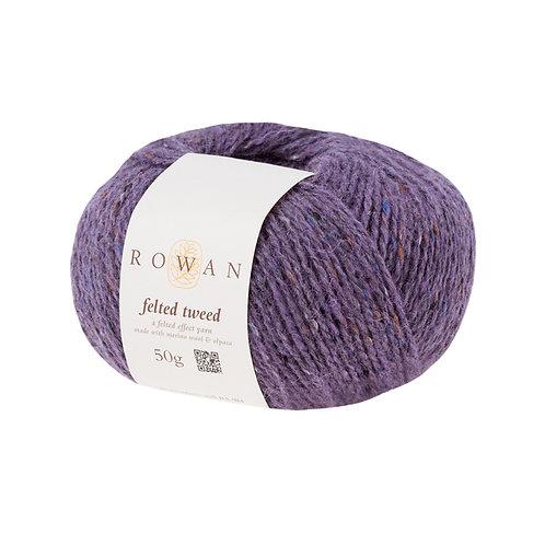 Felted Tweed Rowan 192 (Amethyst)