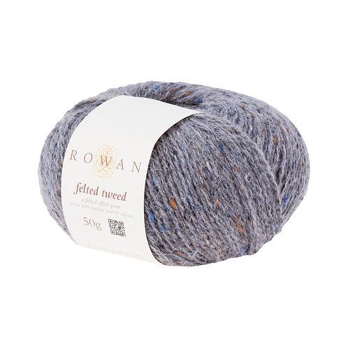 Felted Tweed Rowan 191 (Granite Tweed)