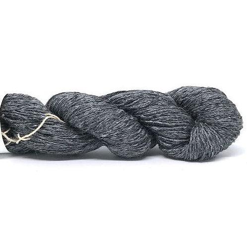 Tussah Tweed BC Garn 45 (антрацит)