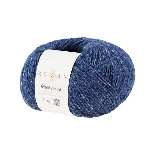 Felted Tweed Rowan 178 (Seasalter Tweed)
