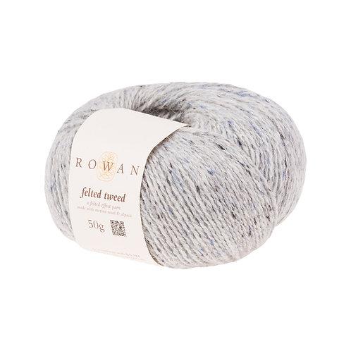 Felted Tweed Rowan 197 (Alabaster)