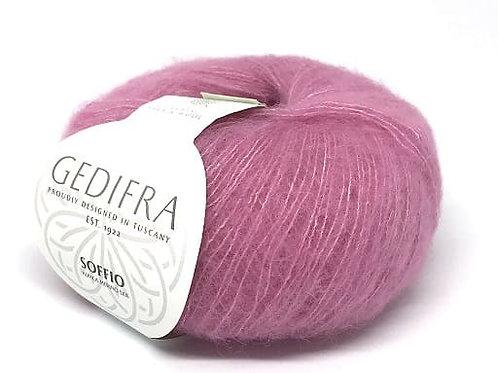 SOFFIO Gedifra 610 (розовый цикламен)