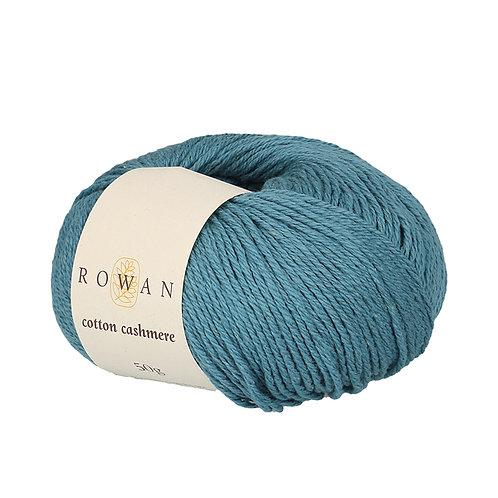 Cotton Cashmere Rowan 230 (ocean)