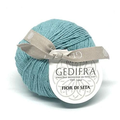 FIOR DI SETA Gedifra 1258 (светло-бирюзовый)