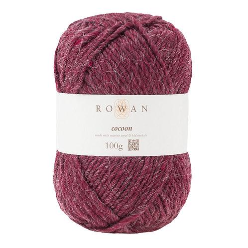 Cocoon Rowan 848 (beetroot)