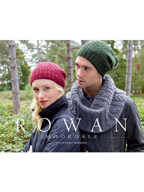 "Брошюра ""Moordale Collection"" - Rowan"