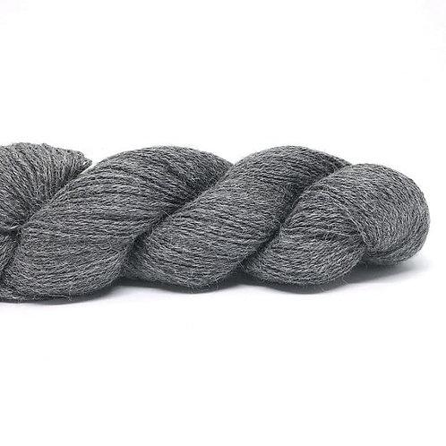 ALPAKA SUPERFINE FINO Kremke 10129 (серый)