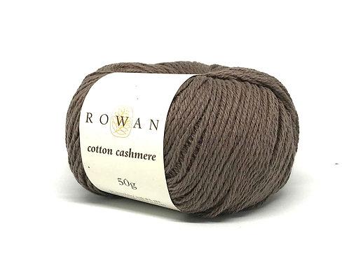 Cotton Cashmere Rowan 228 (mocca)