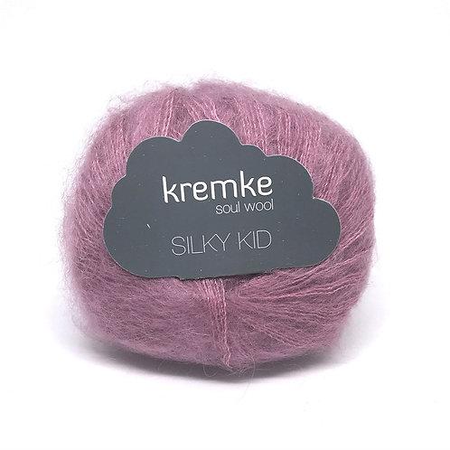 SILKY KID Kremke 256 (увядшая роза)