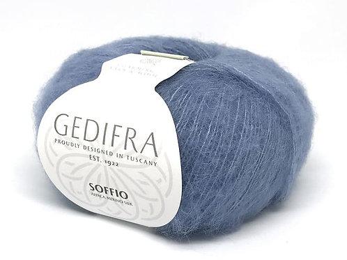 SOFFIO Gedifra 620 (синяя пастель)