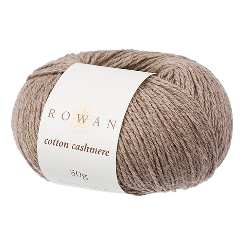 Cotton Cashmere Rowan 212 (Seed)