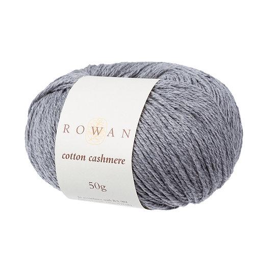 Cotton Cashmere Rowan 225 (stormy sky)