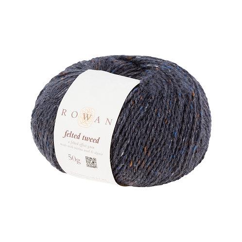 Felted Tweed Rowan 159 (Carbon Tweed)