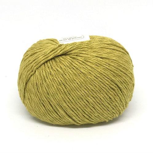 ALLINO BC Garn 25 (желто-зеленый)