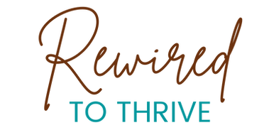 Unlearn Rewired to Thrive Executive Stre