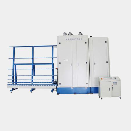 立式玻璃清洗乾燥機KCG-2500-A3