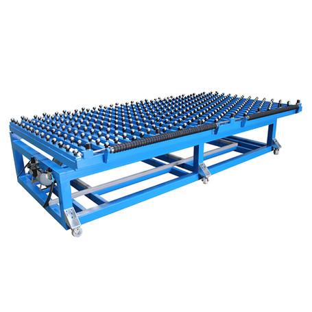 Pneumatic Glass Tilting Table