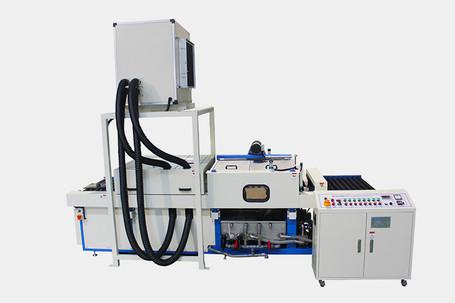 建築玻璃清洗乾燥機 KCV-750-A